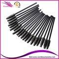 Бесплатная доставка наращивание ресниц инструменты черными ресницами кисти палочка кисть 200 жезлы / много