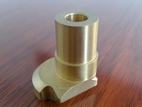 Customize Precise Brass Parts CNC Metal Prototype Manufacture