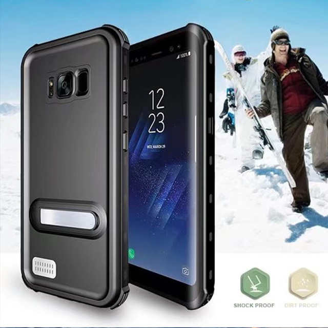 coque samsung galaxy s8 antichoc