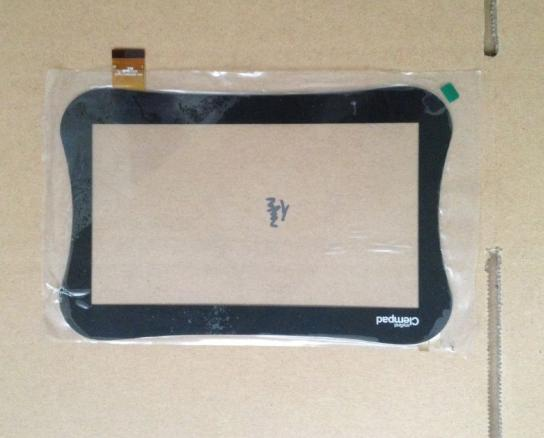 for Original New FPC TP070155(771) 01 Capacitive Touch Screen Digitizer glass External screen Free Shipping