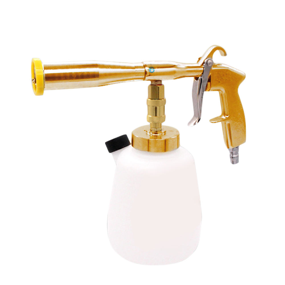 High Pressure ABS Foam Care Practical Car Washer Non-contact Car Interiors Spray Gun Car Cleaning Tool Fast Essential Products(China)