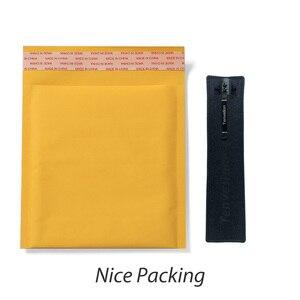 Image 5 - Tenvellon caneta de autodefesa tática, aço de tungstênio, ferramenta de proteção pessoal e defesa, pacote simples