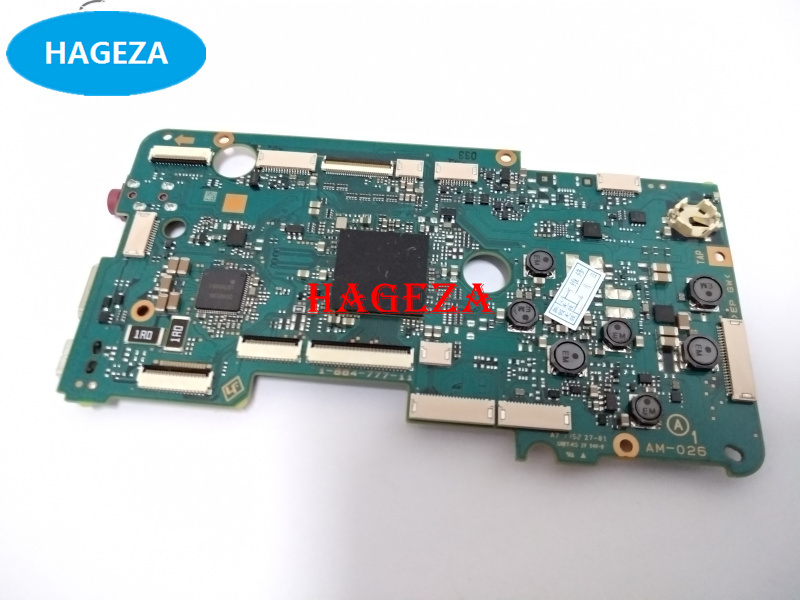 Original A65V Motherboard Main board PCB For sony SLT-A65V Mainboard Mother Board Camera Repair partsOriginal A65V Motherboard Main board PCB For sony SLT-A65V Mainboard Mother Board Camera Repair parts