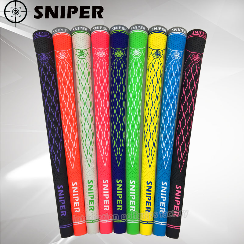 Golf grips women size 56R Exclusive Superior quality nine colors for choose