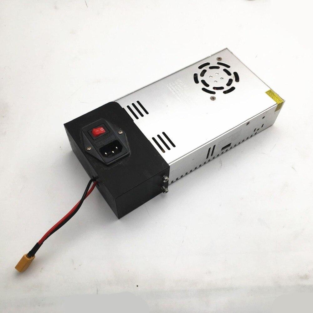 Funssor remplacement alimentation kit pour ENDER 3/3 s 3D imprimante