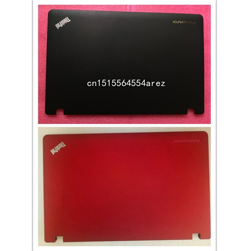New And Original Laptop Lenovo ThinkPad E520 E525 LCD Rear Back Cover/The LCD Rear Cover FRU 04W1843 04W3266 04W1844