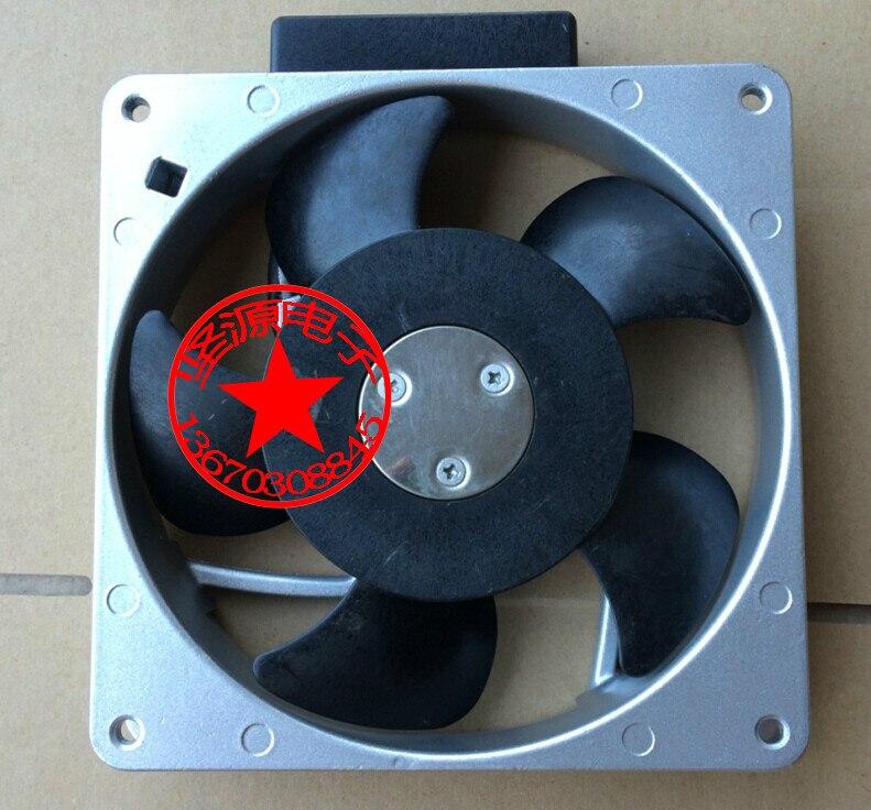 Emacro ORIX MS14-DC AC 200V 0.1A, 140x140x28mm Server Square fan