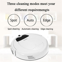 Alfawise Cordless Smart Robot Vacuum Cleaner For Home Sweeping Machine Vacuum Cleaner Filter Robot Cleaner Vacuum