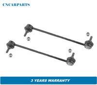2 stücke Vorderen stabilisator Stabilisator link für FIAT MAREA 96-01 Multipla 99-02  46413122