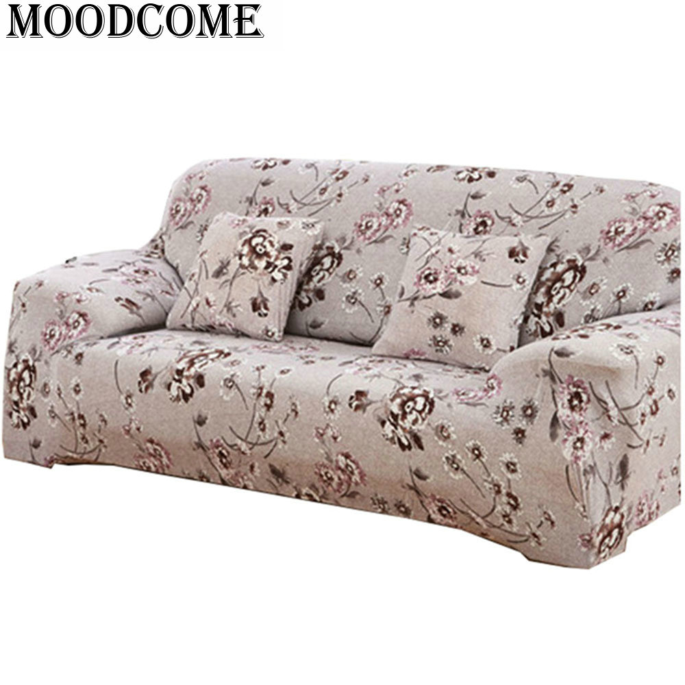 The Roses Slipcovers Cubierta Sofa