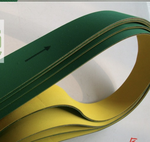 (can customized belt )1pcs 2x30x850mm  Woodworking planer belt flat Timing belt planer belt timing beltflat belt - title=