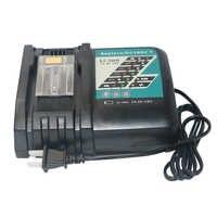 Chargeur de batterie Rechargeable pour outil électrique pour Makita DC18RC Li Ion chargeur rapide 9A BL1415 BL1430 BL1815 BL1830