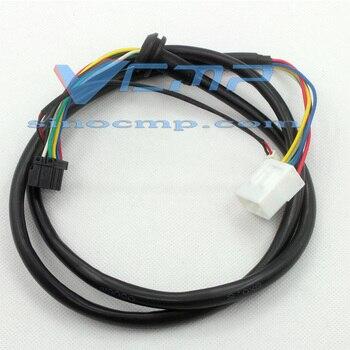 E322C E325C E320E Excavator monitor Cable connector 260-2160  2602160