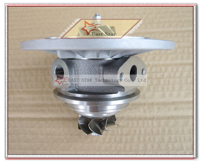 RHF5 VJ25 WL11 VB430012 WL1113700 Turbo Core cartridge Turbo CHRETIEN Voor MAZDA MPV; b2500 Bravo 1996-1999 J82Y 2.5L TD 115HP