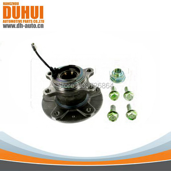 Auto spare parts Wheel Hub Bearing wheel hub VKBA6580 for FIAT SUZUKI