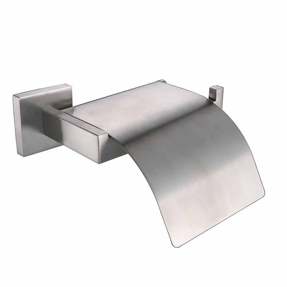 304 akcesoria łazienkowe ze stali nierdzewnej ciągnienie drutu ręcznik kąpielowy wieszak na ręczniki wieszak na ręczniki szczotka do wc wyposażenie łazienkowe wisiorek