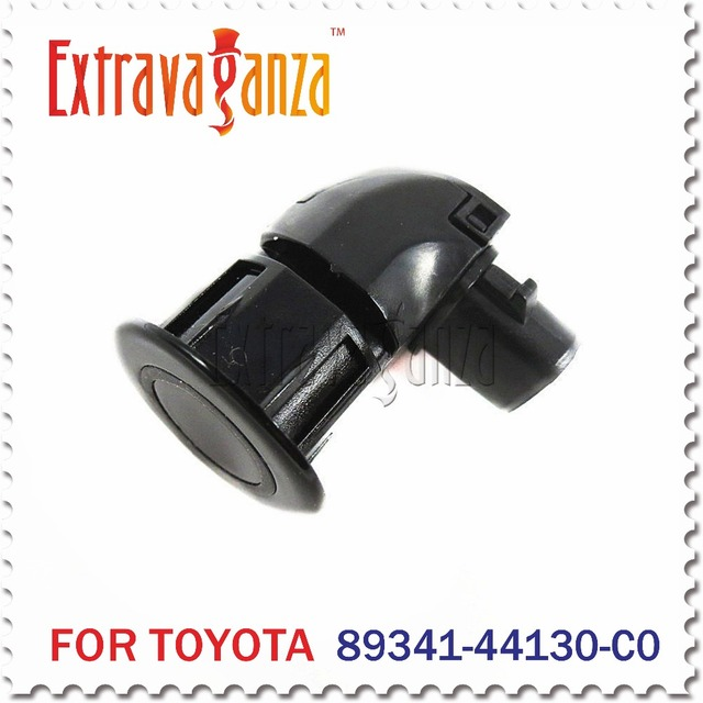 Auto Parts 89341-44130-C0 New Parking Ultrasonic PDC Sensor for Toyota Hiace Caldina Ipsum 89341-44130