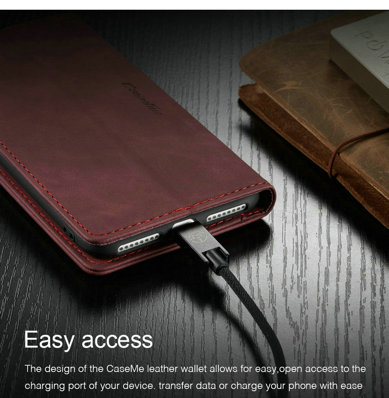 Magnetic Card Wallet Case for iPhone 11/11 Pro/11 Pro Max 94