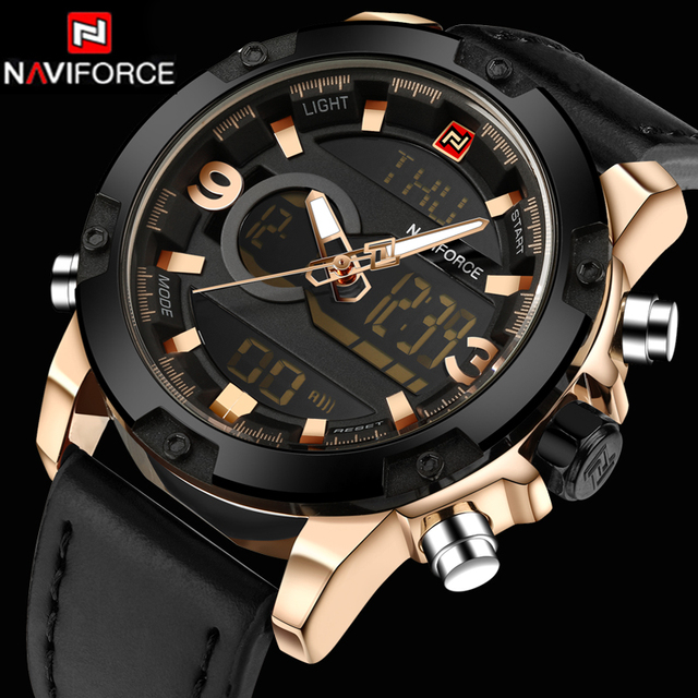 online new shipping free dual wrist cadisen quartz men design product zone luxury wristwatch waterproof military casual watches time big buy brand watch