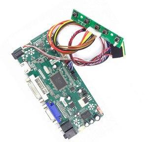 M.NT68676 HDMI DVI VGA светодиодный набор для платы ЖК-контроллер драйвер для LP156WH4 LP156WH2 1366X768 панель экрана монитора