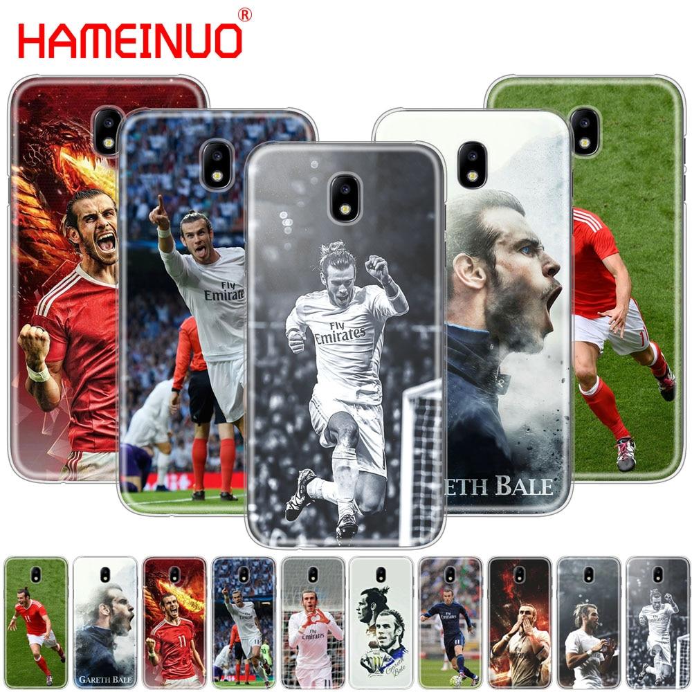 HAMEINUO Gareth Bale cover phone case for Samsung Galaxy J3 J5 J7 2017 J527 J727 J327 J330 J530 J730 PRO
