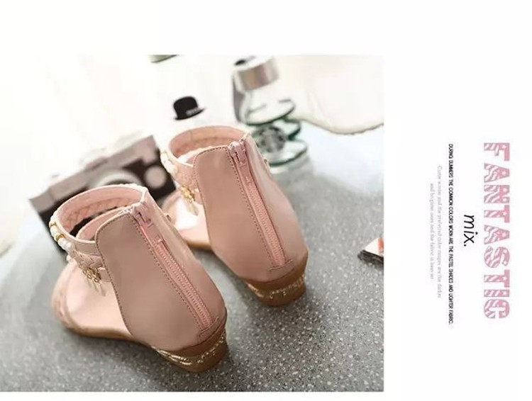 women sandals 2016 fashion Bohemia gladiator sandals women beading sandalias mujer wedges shoes for women 2016 new spring DT141 (11)