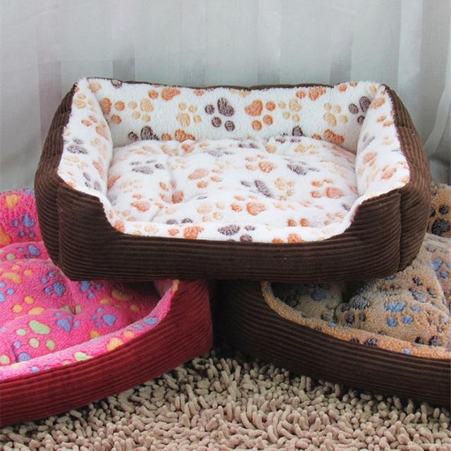 Luxury Pet Sofa Bed