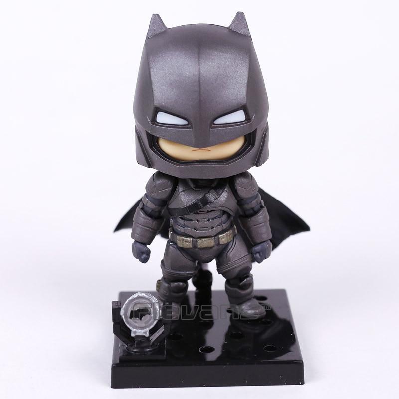 Batman Nendoroid Action Figure # 628 Dawn of Justice BATMAN VS SUPERMAN