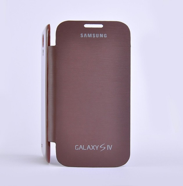 100% New Professional Production Fashion Thin Phone case Decoration Protect Case For Samsung S4 i9500 Wholesale 5/lots