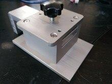 Horizon Elephant DLP SLA form 1 aluminum platform B9C 3D printer FORM1 SLA molded aluminum platform DIY