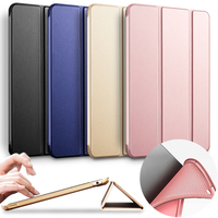 RBP For IPad 2 3 4 Case Cover For Apple IPad 4 Case Silicone Soft Shell