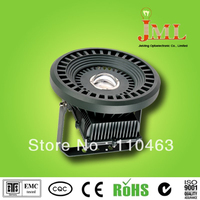 Led Gas Station Lights 50W Water Proof IP65 Bridgelux Chip MeanWell Driver 120lm W CE ROHS