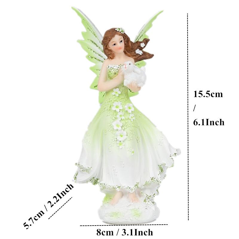 Angel Fairy Figurine (28)