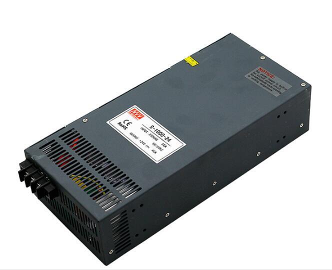 mini 1000W switching supply, LED power switch, S-1000-48mini 1000W switching supply, LED power switch, S-1000-48