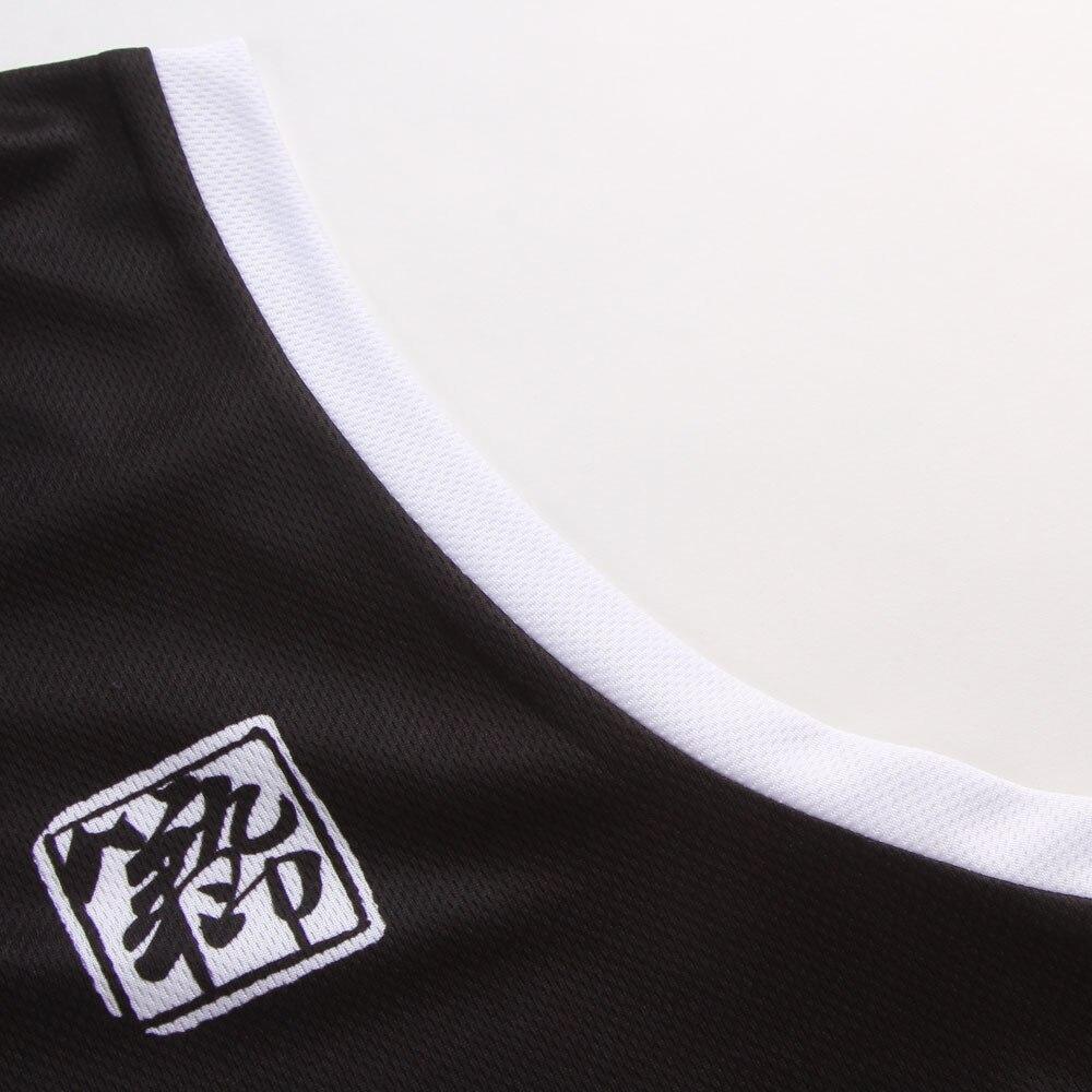 2018 Custom basketball set Men College cheap basketball jerseys USA Baketball jersey Polyester Shirt Shorts uniforms XS 3XL in Basketball Jerseys from Sports Entertainment