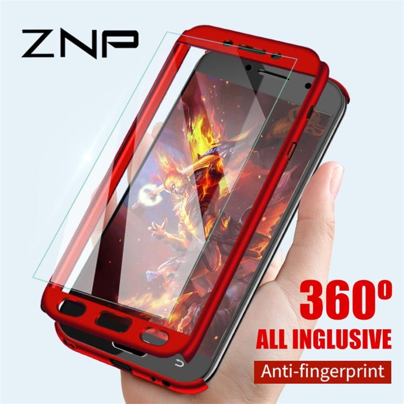 the best attitude eddc5 e155b 360 Degree Full Cover Samsung Galaxy A3 A5 A7 J5 J7 Protective Cases For  Samsung S6 S7 J5 A5 Case