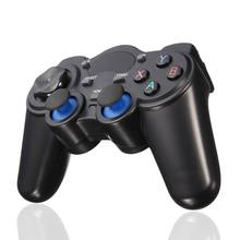 2.4GHz Wireless Game Controller Gamepad Joystick For Android TV Box PC GPD XD New w/ OTG Converter Computer Game Controllers