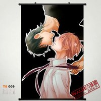 HOME Decor Anime Poster Wall Scroll 60*90 Yaoi 10 ten Count Rihito Takarai Ten Count 009