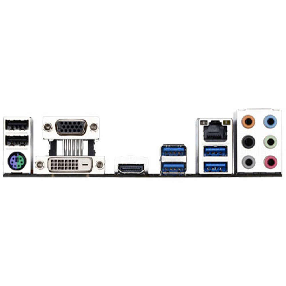 Original Used Desktop Motherboard Gigabyte B250M-Gaming 3 B250 LGA 1151  Core i7/i5/i3/Pentium/Celeron DDR4 64G SATA3 Micro ATX