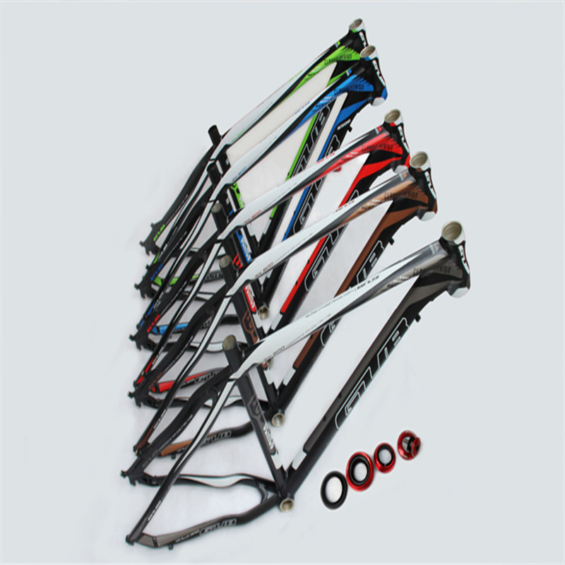 GUB Brand Mountain Bike Accessories 800 For Bowl Aluminum Alloy 27.5 Inch 26 Inch Mountain Frame Hight Quality For Cyclists