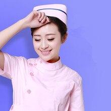 (10 pcs get 20% off) 3 colors 3 versions nurse cap