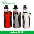Original 100 W Vaporesso Nebulosa TC Kit Veco Tanque 2 ml Cigarrillo Electrónico EUC bobina 0.2ohm vs Caja MOD 100 W vs istick Pico Nebulosa