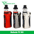Original 100W Vaporesso Nebula TC Kit Veco Tank 2ml Electronic Cigarette EUC coil 0.2ohm vs Nebula Box MOD 100W vs istick Pico