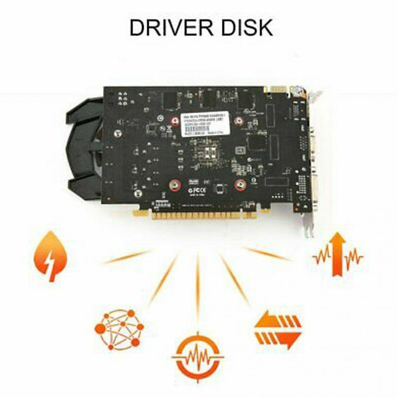 Image 3 - Upgraded 4GB GDDR5 PCI Express Graphics Card Silent Cooling Independent For GTX960 Games Accessories-in Memory Cards from Consumer Electronics
