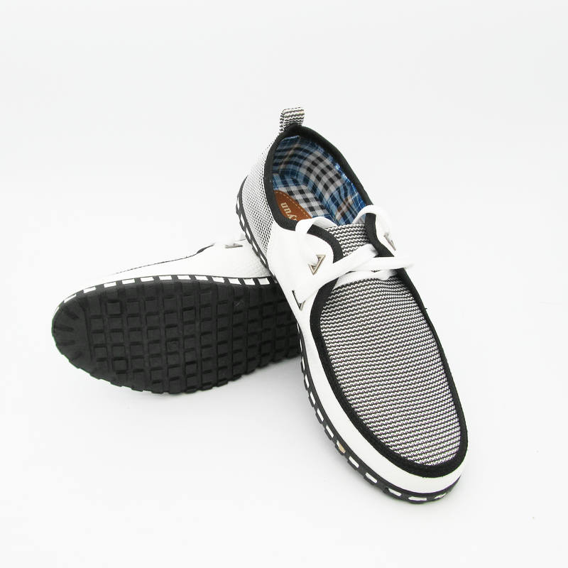 Los De La Planos Aumentaron blanco Británica 2017 Transpirable Humana Casuales Moda Raza En Negro Hombres Primavera Hasta Holgazanes Doug Zapato Encaje Zapatos azul Masculino wpqP7zw