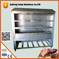 Brazilian barbecue machine/Hot sale stainless steel grill machine/Smokeless barbecue machine