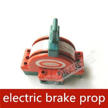 Secret room escape props Electric brake prop Switch knife mechanism Gate brake mechanism Takagism game clues chamber room