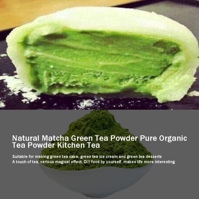 Organic Matcha Tea: High-Quality Japanese Green Tea – 250g-1000g