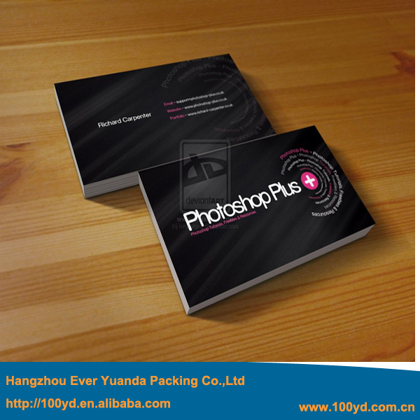 New unique design paper business cards custom 300gsm coated paper new unique design paper business cards custom 300gsm coated paper cmykfull color print two sides matte lamination factory price in business cards from reheart Choice Image