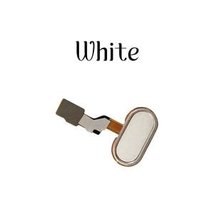 Image 2 - Dấu vân tay Cảm Biến Cảm Ứng ID Flex Cáp M3S M3 S Y685H Cho Meizu Home Nút Key Thay Thế Đen Trắng Vàng